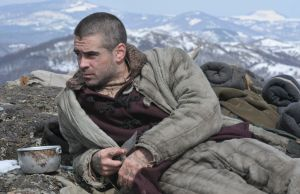 Colin Farrell in The Way Back