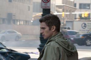 Hayden Christensen Vanishing on 7th Street