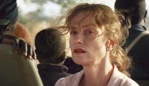 White Material starring Isabelle Huppert