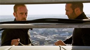 The Mechanic 2011 Ben Foster Jason Statham