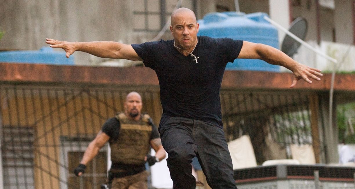 Daily Grindhouse | [FROM THE ARCHIVES] FAST FIVE (2011 ...